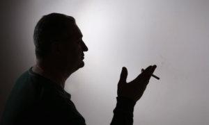 О том, как курение влияет на потенцию