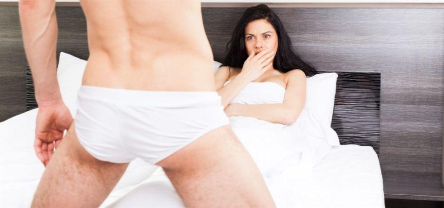 Глубина влагалища и длина члена. Какой пенис может выдержать женщина?