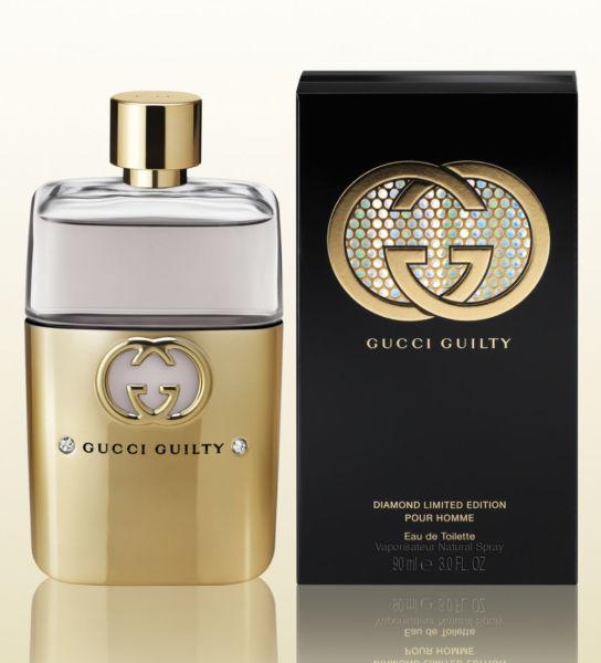 Gucci: Guilty Diamond