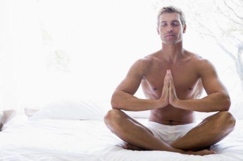 Дыхательная гимнастика для увеличения пениса