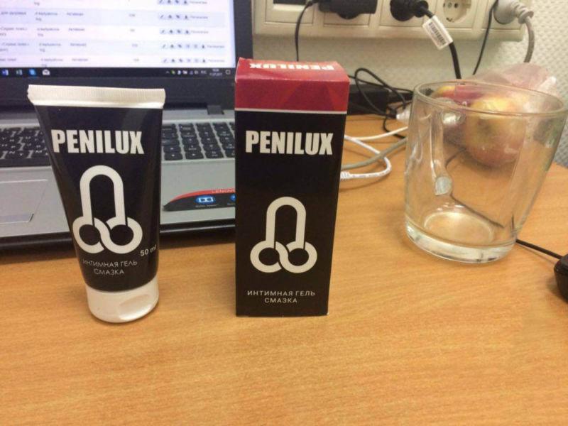 Penilux Gel. Как им правильно пользоваться + отзывы врачей и покупателей