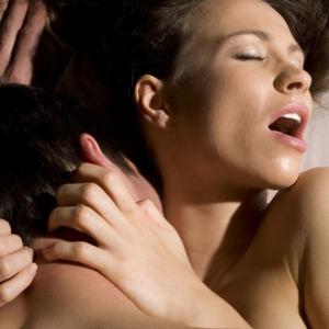 Оргазм женщины