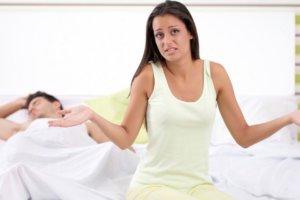 Снижение мужского либидо. Причины, симптомы и лечение