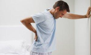 Обострение хронического простатита: симптомы и лечение