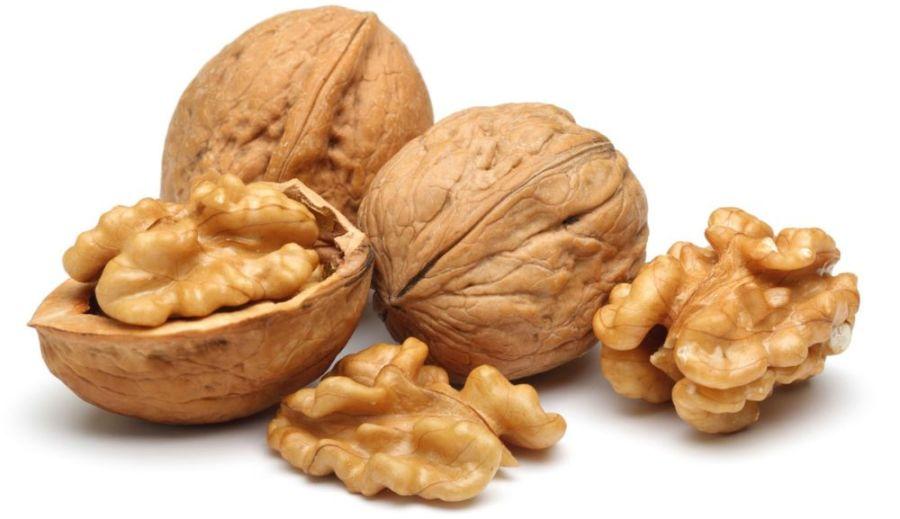 Как употреблять грецкий орех для поднятия потенции